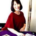杏月泉水(あずきいずみ)の写真
