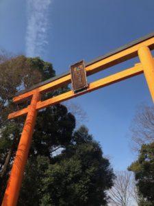 インスパイア吉祥寺千宵川越氷川神社