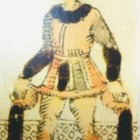 西洋占星術 インスパイア吉祥寺 今季洋 17世紀ベネチアの水瓶座の絵