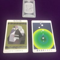 日本の神様カードと日本の神託カードとルノルマンカード